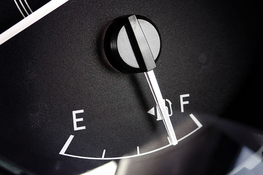 How to Deal With a Faulty Fuel Gauge in Your Mini From the Experts in Winter Park