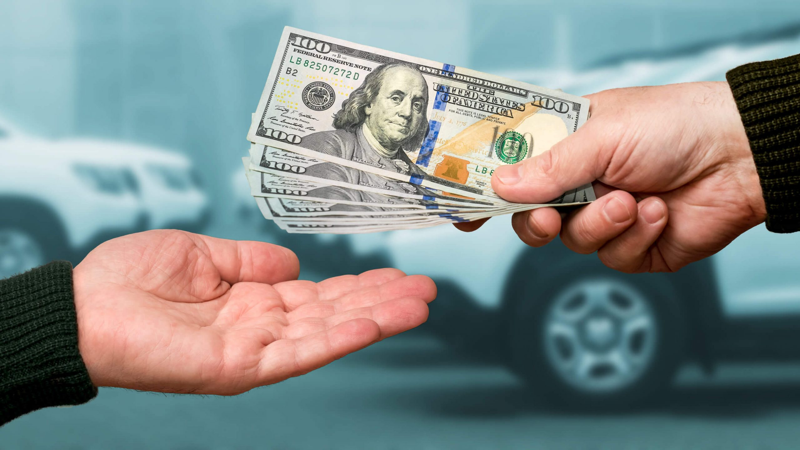 What to Do if You Can't Afford Your Car Repairs