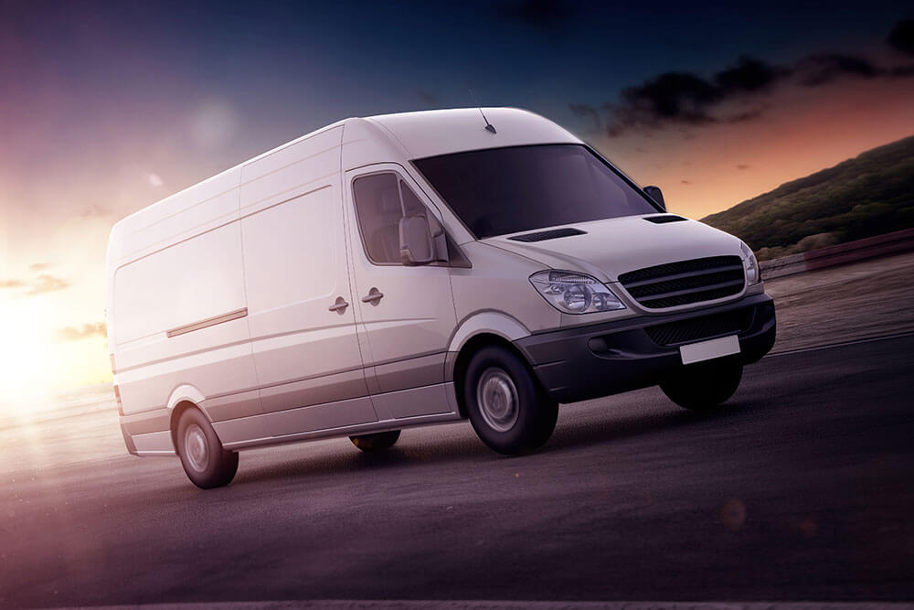 All You Need to Know About the Mercedes-Benz Sprinter Van